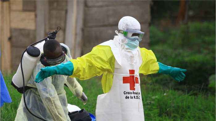 Ebola Deaths In Congo Exceed 1,000