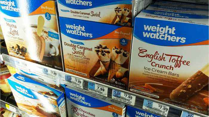 Weight Watchers Posts Smaller Loss Than Expected