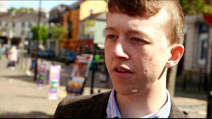 Northern Ireland's young candidates to make an impact
