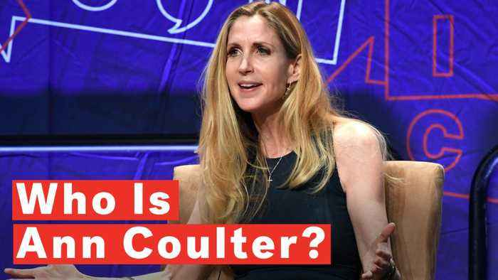 Who Is Ann Coulter?