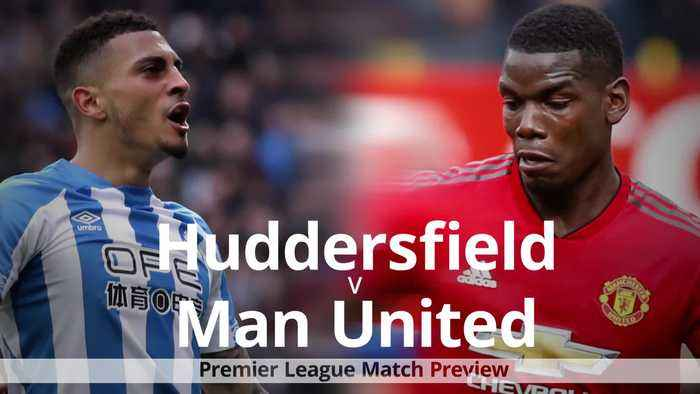 Huddersfield v Man United: Premier League match preview