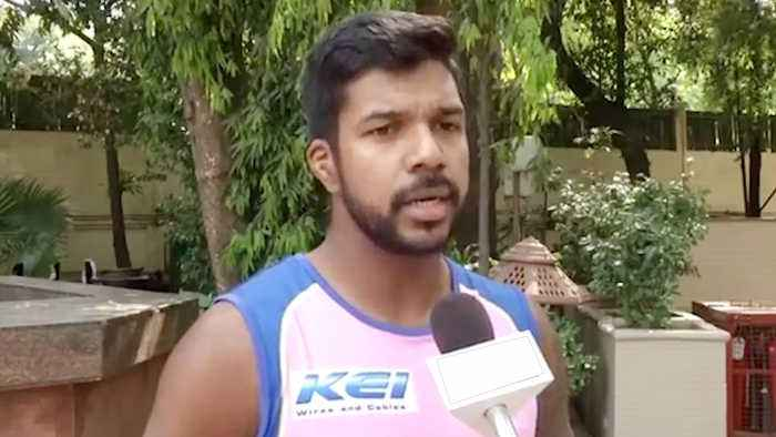 Varun Aaron Says We have the best bowling combination for World Cup | Oneindia News