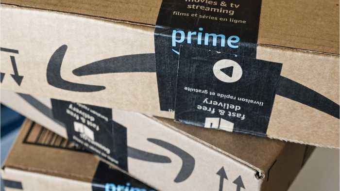 Amazon's Shipping Network Booming