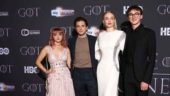 'Game of Thrones' Season Eight Premiere Breaks Guinness World Record