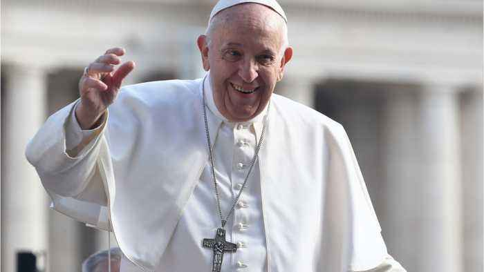 Pope to begin trip to Bulgaria & North Macedonia to meet with Orthodox leaders