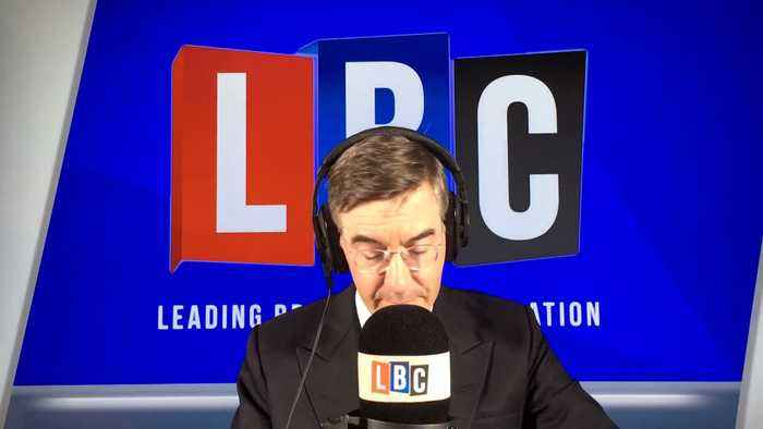 Jacob Rees-Mogg: Leak Is Not As Bad As Allowing Huawei On UK Systems