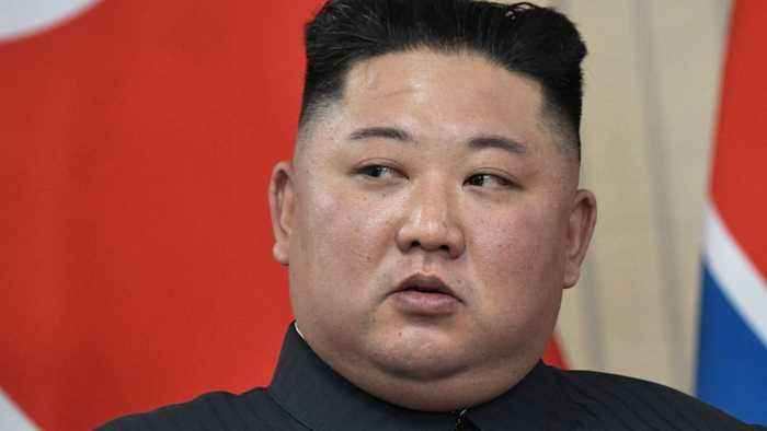 Amid Stalled Nuclear Talks, North Korea Lobs Off A Few 'Unidentified Short-Range Projectiles'