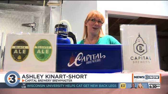 Madison's female beer-makers want more women pursuing brewmaster passions