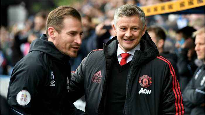 Manchester United Can't Beat Worst Team In EPL