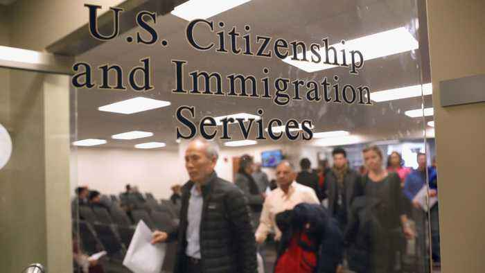 New Guidelines For Asylum Officers Could Lead To More Rejections