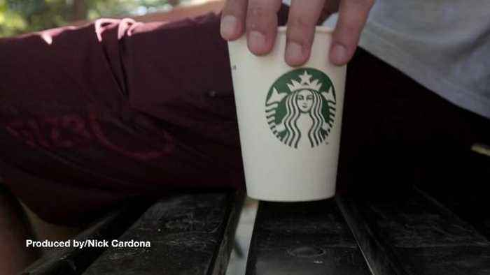 Is That a Starbucks Coffee Cup in the Latest Episode of 'Game of Thrones'?