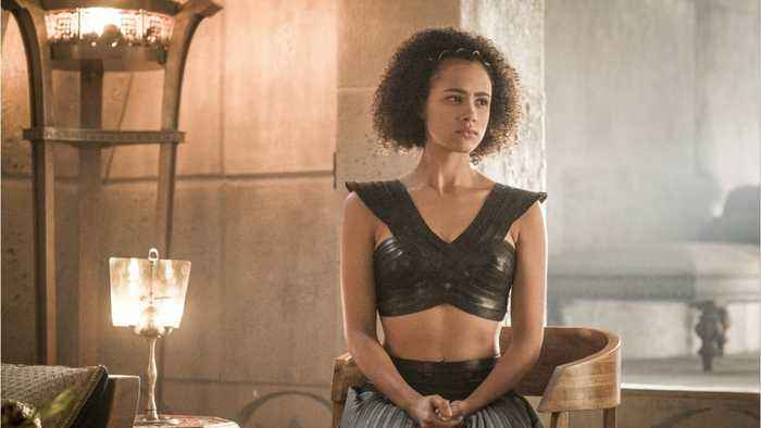 'Game Of Thrones' Called Out For Diversity Problem