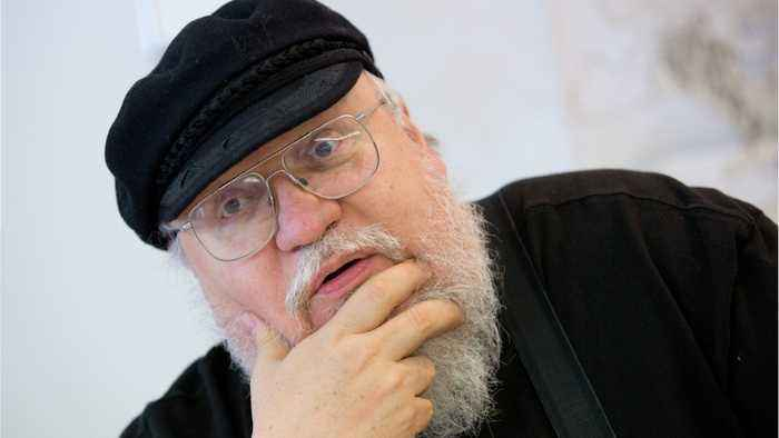 George R.R. Martin Says 3 'Game Of Thrones' Shows Are In The Works