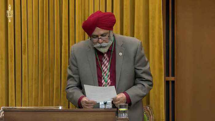Ex-Liberal MP Found To Have Sexually Harassed Staffer Apologizes In House