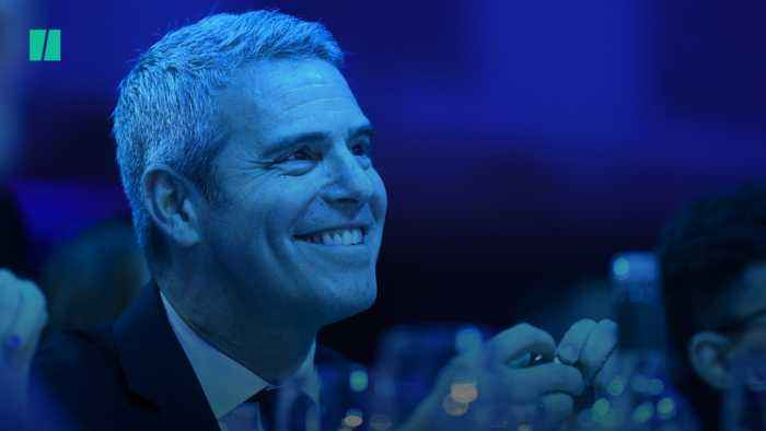 Andy Cohen's Coming Out Story