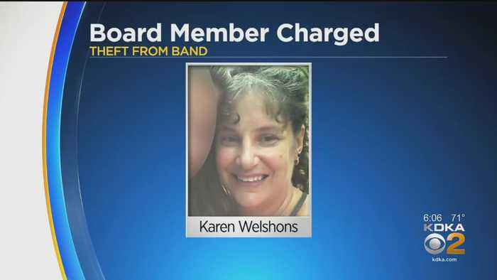 Local School Board Member Facing Charges