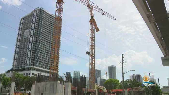 Miami Mayor Unveils Plan To Build Affordable Housing