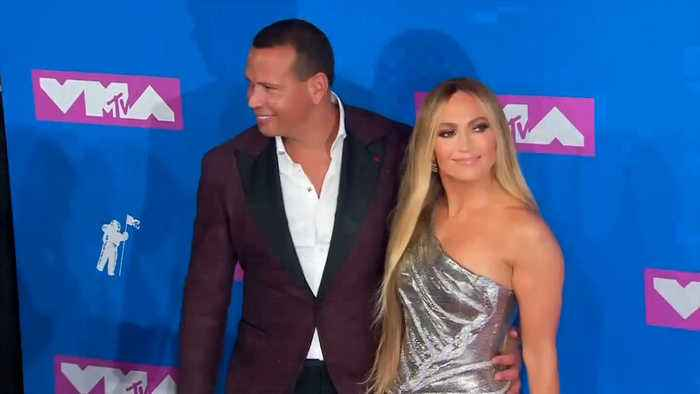 Jennifer Lopez thinks marriage with Alex Rodriguez 'just might work'