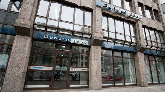 Ex-Danske CEO Borgen Charged Over Money Laundering Case