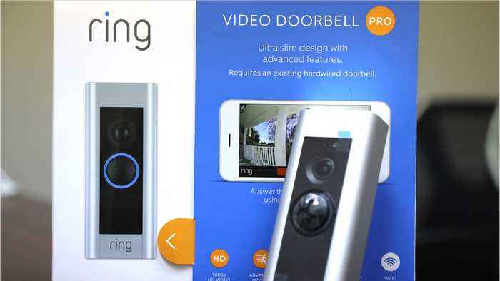 Amazon Slashes Prices On Ring Doorbells, Ring Alarm Kits, And Blink Cameras