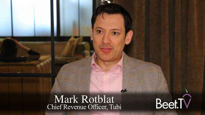 Tubi Teams With Samba TV For Measurement, Adds New Advertising Formats