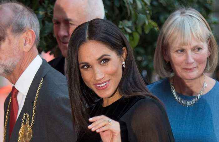 Thomas Markle congratulates daughter Duchess Meghan on birth of son