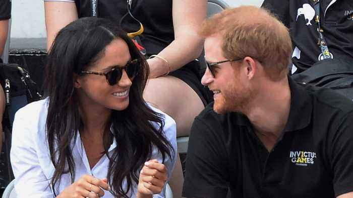 Meghan Markle And Prince Harry Do Away With Another Royal Baby Tradition