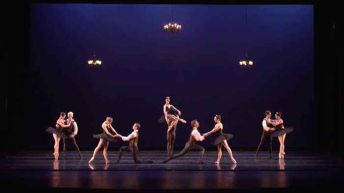 Diablo Ballet Performs Works By 'Celebrated Masters' Including Swan Lake