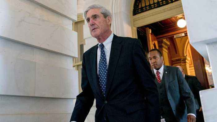 Trump Reportedly Wants to Stop Mueller Testifying