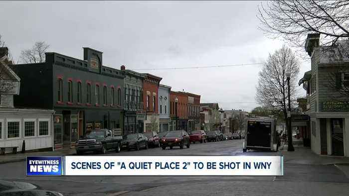 Akron chosen for 'A Quiet Place 2'