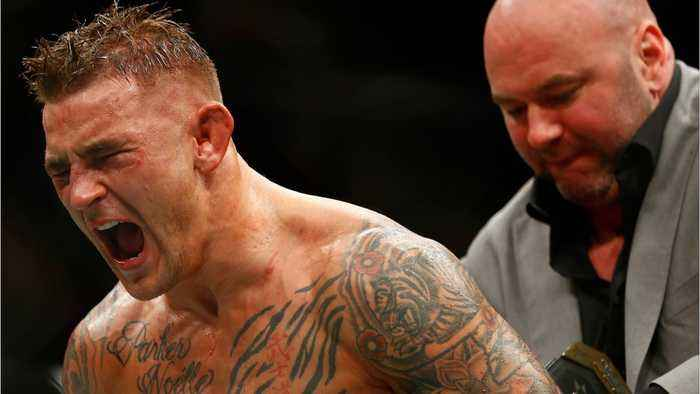 Sylvester Stallone Wants To Give Conor Mcgregor UFC Shares