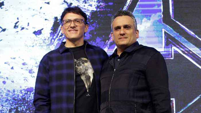 No Fake 'Endgame' Footage, Says Joe Russo