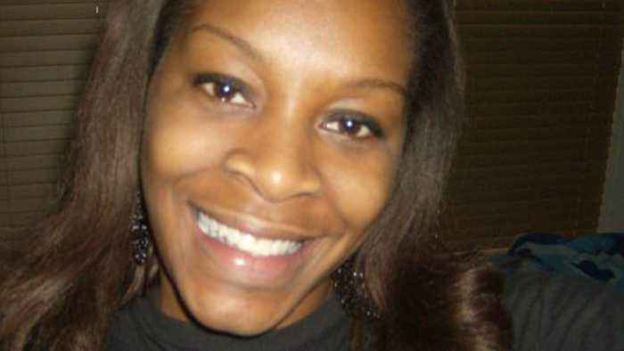Years After Sandra Bland's Jail Cell Suicide, Her Own Footage Of Traffic Stop Released