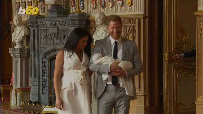 Will Baby Sussex Celebrate Two Birthdays?