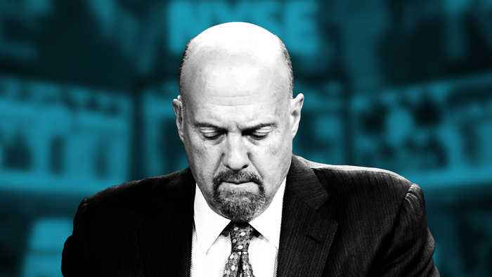 Jim Cramer: How Investors Can Protect Themselves From a Market Sell-Off