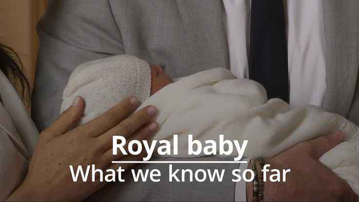 Royal baby: What we know so far about Archie