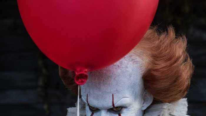 'It: Chapter Two' Trailer Countdown Clock Released