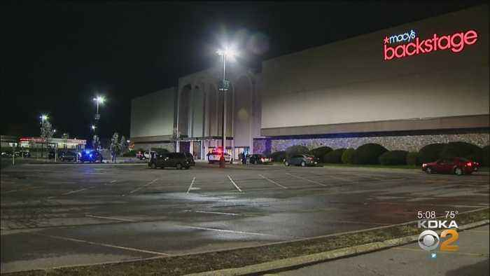 DA Zappala Says Police Know Who's Responsible In Monroeville Mall Parking Lot Shooting