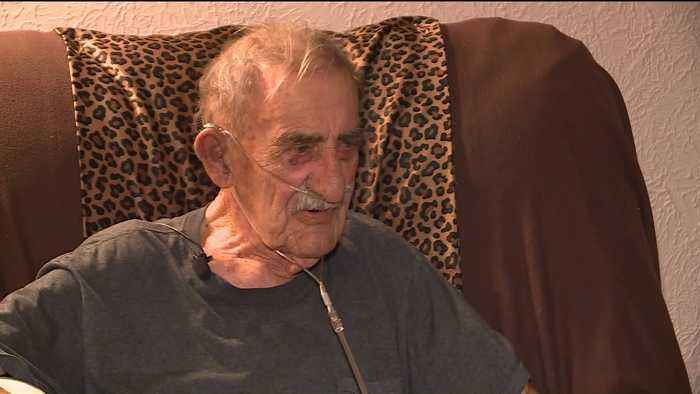 Elderly Couple Speaks Out After Being Scammed; Police Say There Could Be Other Victims