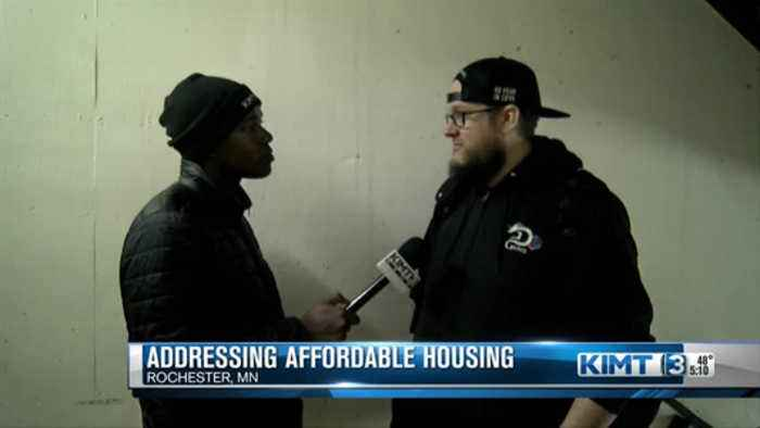 New apartment complex could address affordable housing crisis