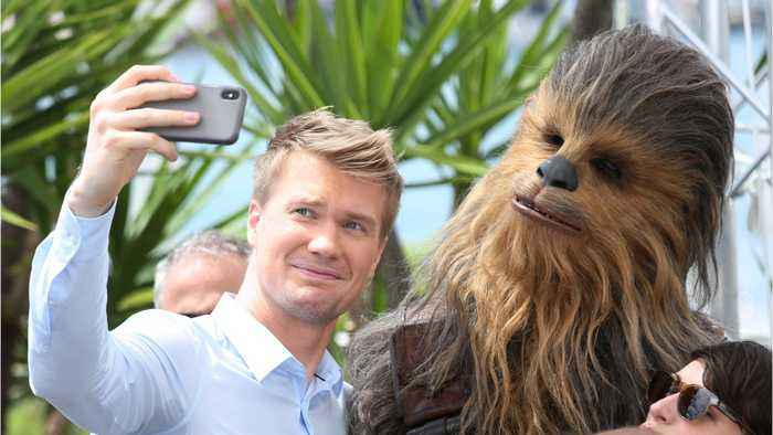 Actor Joonas Suotamo Writes A Tribute To His Mentor, Peter Mayhew