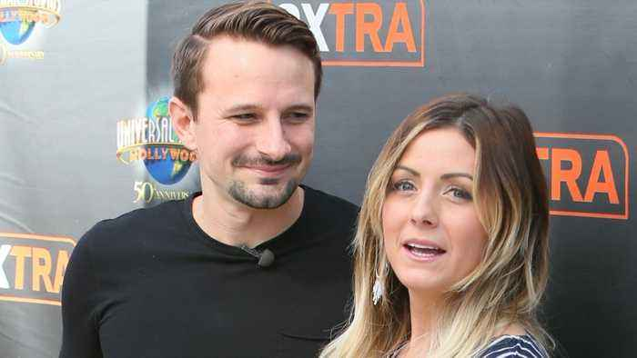 'Bachelor In Paradise' Couple Carly Waddell & Evan Bass Expecting Second Child