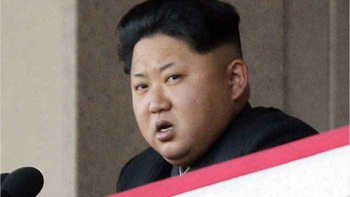 North Korea Fired Two More Missiles