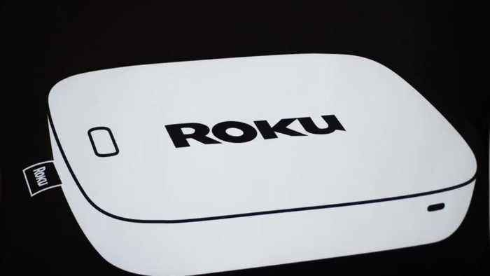 Roku jumps on streaming success
