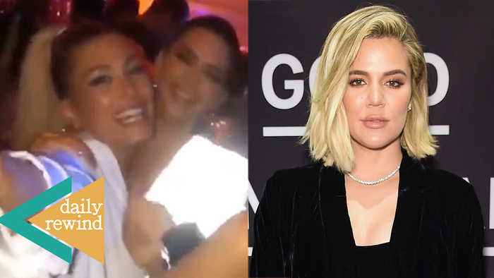 Kendall Jenner Accidently REVEALS Hailey's PREGNANT! Why Khloe NEVER Gets Invite To Met Gala | DR