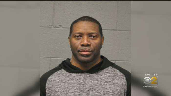 Chicago Police Officer Arrested For 'Inappropriate Physical Contact' With Three Women