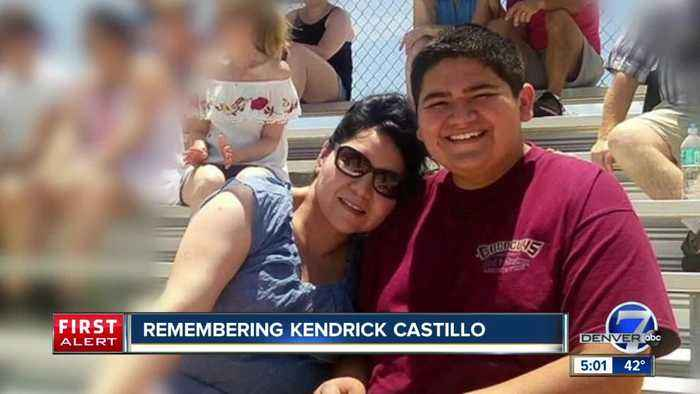 'He was a hero': Student killed in STEM School shooting identified as 18-year-old Kendrick Castillo