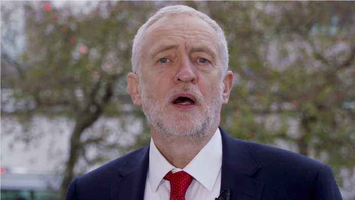 Jeremy Corbyn Resists Calls To Make Labour Party The 'Anti-Brexit' Party