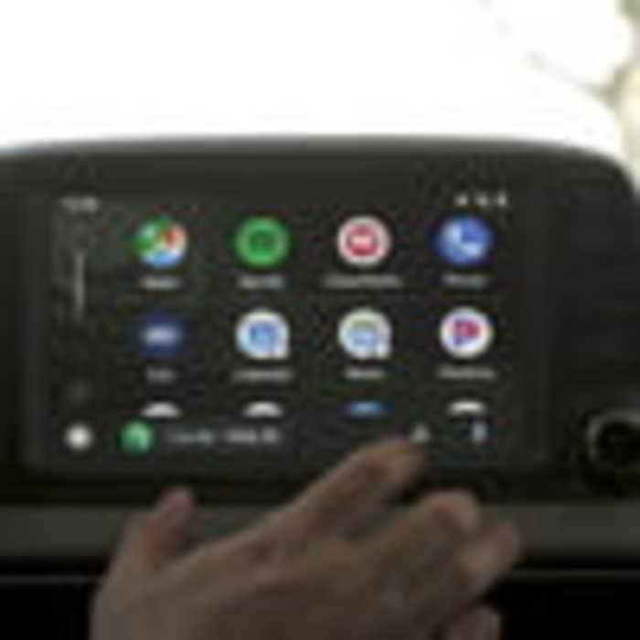 Android Auto Hands On at Google IO 2019