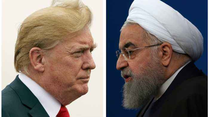 The Last Hope To Save The Iran Nuclear Accord
